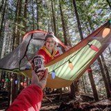 Elevate your adventure - and your Earth Day! - Uploaded by Tentsile