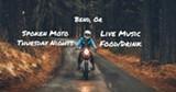 Motos & Music! - Uploaded by Spoken Moto