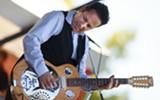 Slide Guitarist Dennis Johnson - Uploaded by Dennis Johnson Slide Guitarist