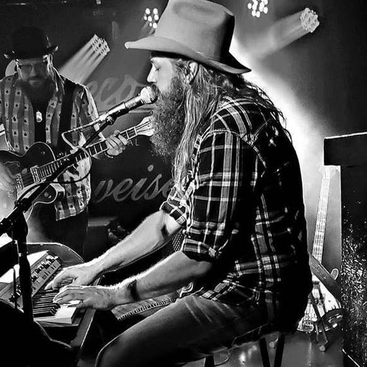 Ward Davis The Domino Room Live Music The Source