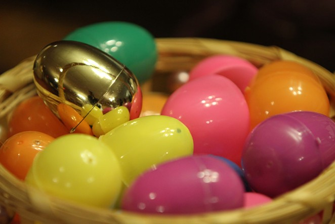 What if there were a golden egg, with the capacity to fund sorely needed projects, like affordable housing?