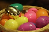 PHOTO CREDIT: JULIA 2 YEARS OLD MARCH 2015-100 VIA PHOTOPIN (LICENSE) - What if there were a golden egg, with the capacity to fund sorely needed projects, like affordable housing?