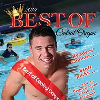 WINNER! The Best Best of Party, Friday 7 pm Crow's Feet Commons