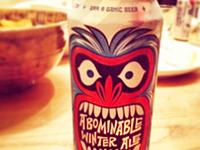 Winter Beer Face-Off