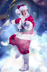 JOËL MARGOLIS - 18th Annual Holiday Jam Promises to be Out of this World