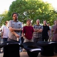 2013 NorBays and 24-Hour Band Contest  Nadav Soroker