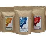 25 Days Project: Bella Rosa Coffee Company