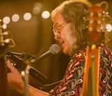 Nov. 15: A Maxi-Instrumentalist in San Rafael