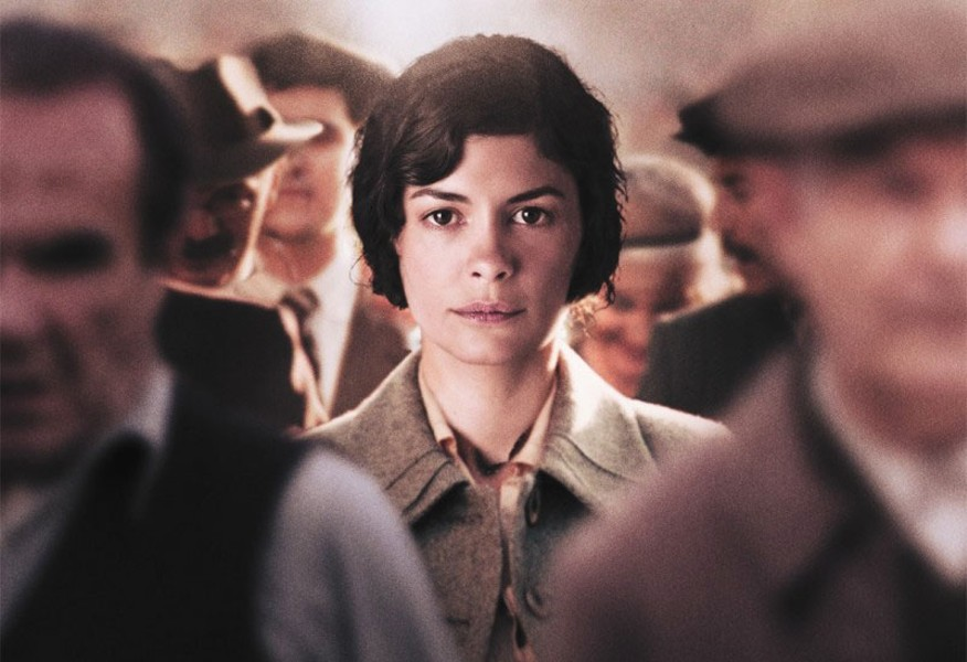 AMELIE'S FATE? Audrey Tautou showcases a darker shade of her acting breadth.