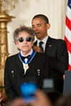 <b>AMERICAN ICON</b> Many Bob Dylan fans assume his songs are richly encoded and that it's their mission to dig out the hidden messages.
