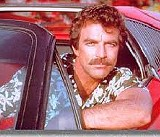 Aug 25: Magnum P.I. Party at Red Car Tasting Room