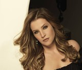 Aug. 30: Lisa Marie Presley at the Uptown Theatre