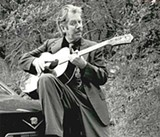 Aug. 9: Dan Hicks at City Winery