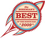 Best of the North Bay 2009
