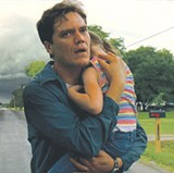 BREWING: Director Jeff Nichols' latest rains down on the madness of our times.