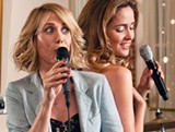 CAN'T RIP HER TO SHREDS: Kristen Wiig finally gets a deserved feature-film showcase.