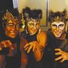 Cirque du Pets