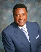 Civil Rights Attorney John Burris