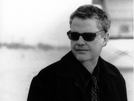 COMMUNION Charlie Haden turns Charlie Parker's advice to 'look for all the pretty notes' into flowing, elegiac music.