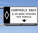 Corporate Personhood Goes Carpooling