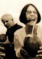 Coupla (coco)nuts