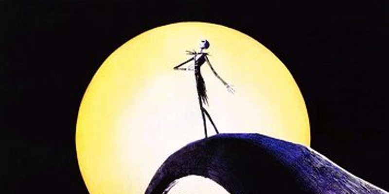 Dec. 1: The Nightmare Before Christmas at Spreckles