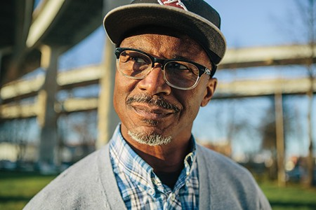 DIRTY JAZZ Karl Denson's new album is inspired by obscure movie soundtracks and contemporary bands.