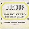 Duxoup Wine Works