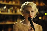 FASSBENDEROVER Carey Mulligan is the sister of a sex addict in 'Shame.'