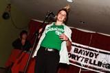 Feature Poet Blythe Baldwin