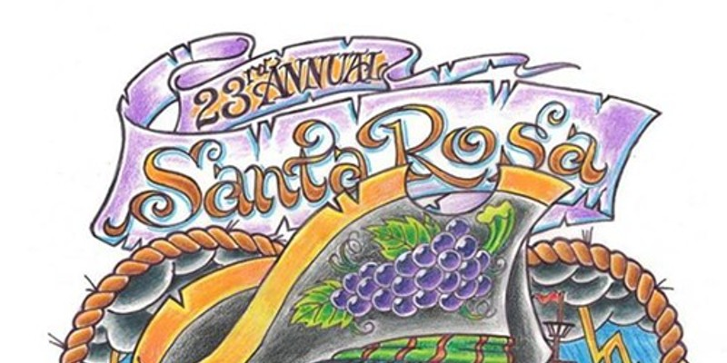 Feb. 28-March 2: Izzy's Tattoo and Blues Festival at the Flamingo Resort