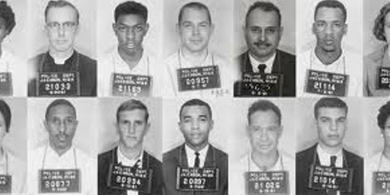 Feb.13: Freedom Riders at the Arlene Francis Center