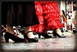 Flamenco Dance Classes w/Sara Maria
