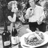 Food & Wine Showcase
