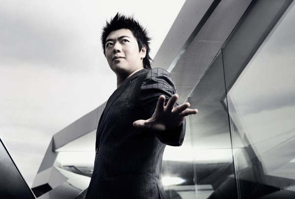 GRAND OPENING At press time, limited indoor tickets have just been released for the opening night of the Green Music Center, featuring red-hot pianist Lang Lang, on Sept. 29.