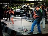 UNKNOWN - grass child ! live at BottleRock Napa 2015