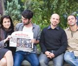 Occupy Journalism