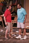 <b>GUESS WHO'S NOT COMING TO DINNER?</b> Prejudice is laid bare in Bruce Norris' drama.