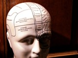 HEAD SPACE Sometimes, Michael Gazzaniga says, the conscious mind takes credit for decisions and actions of the unconscious mind.