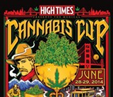 High Times Medical Cannabis Cup Comes to Sonoma County