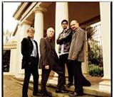 Jan. 11: Kronos Quartet at Napa Valley Opera House