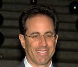 Jerry Seinfeld Coming to Santa Rosa