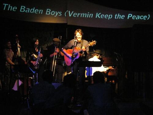 Joshua James Jackson, Annie Crilley, Kalei Yamanoha, Josh Windmiller, Travis Hendrix