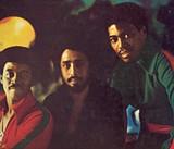 July 19: Cuba Gooding Sr. at George's Nightclub