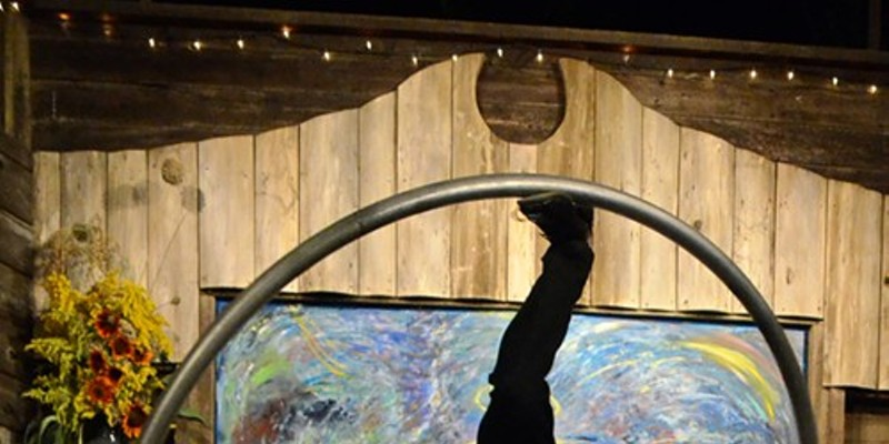 July 25: Chautauqua Revue at Occidental Arts & Ecology Center