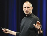 JUST ONE MORE THING: Some maintain that Steve Jobs' 'reality distortion field' is just another way of saying 'good acting.'