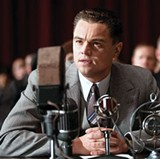 JUST THE FACTS: Leonardo DiCaprio plays J. Edgar in Clint Eastwood's biopic of Hoover, screening Nov. 9 as part of the NVFF.
