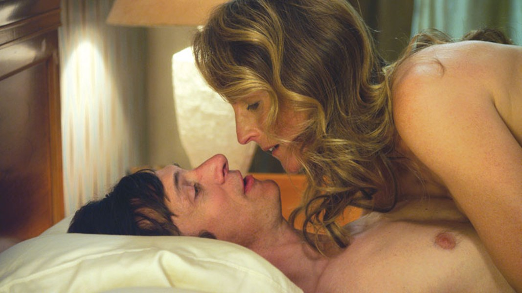 LAID BACK A delicate issue is explored with incredible results in this film.