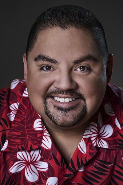 LAUGH IT UP  Comedian Gabriel Iglesias is funnier than Enrique Iglesias. Hear for yourself Sept. 5 at the Green Music Center.