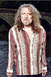 <b>LED WHO?</b> Robert Plant will show the kids a thing or two at this year's BottleRock.